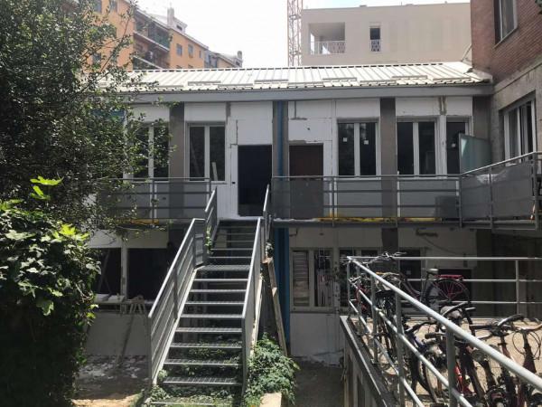 Appartamento in vendita a Milano, Bande Nere, Con giardino, 98 mq - Foto 3