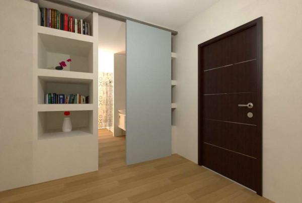 Appartamento in vendita a Sant'Anastasia, Centrale, Con giardino, 85 mq - Foto 10