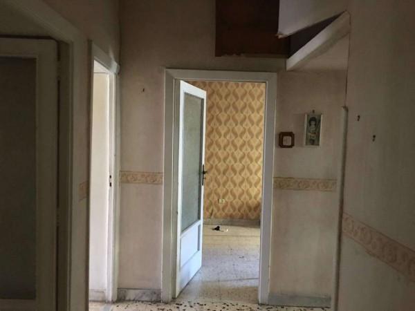 Appartamento in vendita a Sant'Anastasia, Centrale, Con giardino, 85 mq - Foto 23