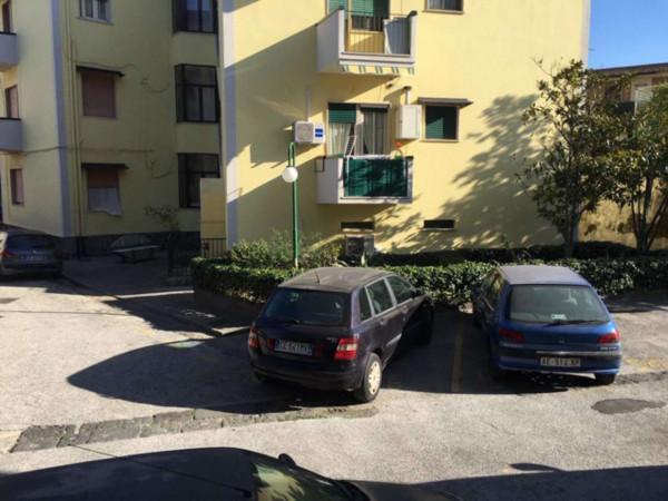 Appartamento in vendita a Sant'Anastasia, Centrale, Con giardino, 85 mq - Foto 19