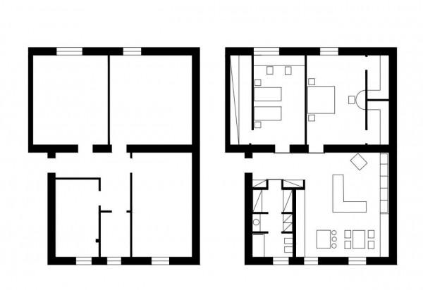 Appartamento in vendita a Sant'Anastasia, Centrale, Con giardino, 85 mq - Foto 12