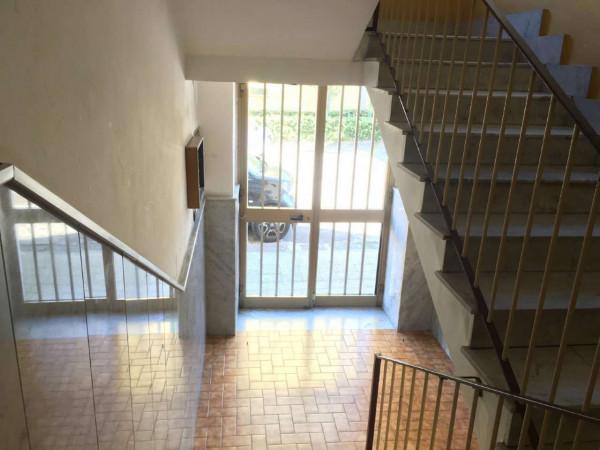 Appartamento in vendita a Sant'Anastasia, Centrale, Con giardino, 85 mq - Foto 24