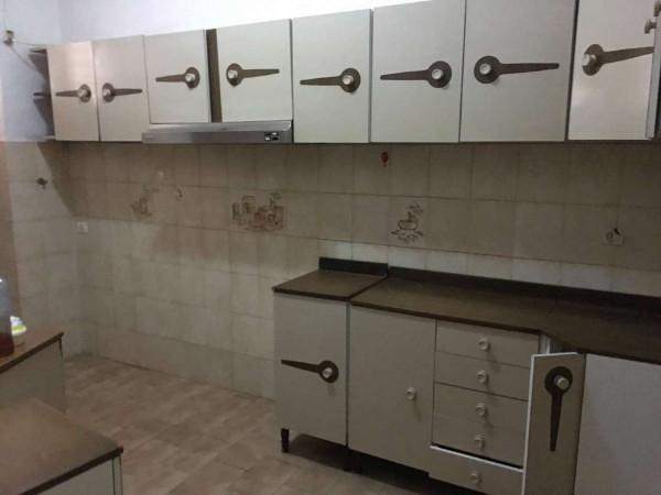 Appartamento in vendita a Sant'Anastasia, Centrale, Con giardino, 85 mq - Foto 27