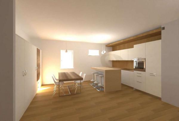 Appartamento in vendita a Sant'Anastasia, Centrale, Con giardino, 85 mq - Foto 8