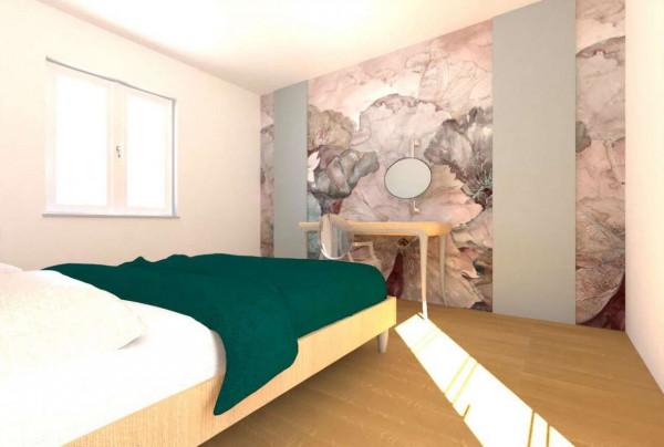 Appartamento in vendita a Sant'Anastasia, Centrale, Con giardino, 85 mq - Foto 4