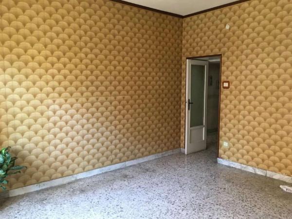 Appartamento in vendita a Sant'Anastasia, Centrale, Con giardino, 85 mq - Foto 25