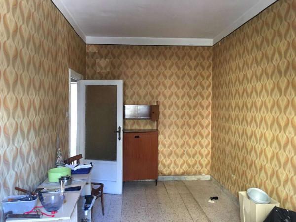 Appartamento in vendita a Sant'Anastasia, Centrale, Con giardino, 85 mq - Foto 28