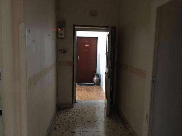 Appartamento in vendita a Sant'Anastasia, Centrale, Con giardino, 85 mq - Foto 18