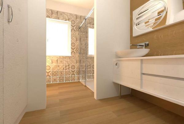 Appartamento in vendita a Sant'Anastasia, Centrale, Con giardino, 85 mq - Foto 5