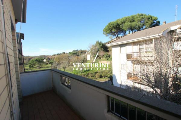 Appartamento in vendita a Roma, Valle Muricana, 100 mq - Foto 7