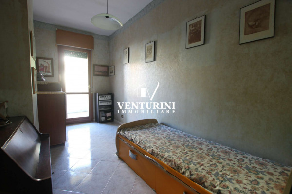 Appartamento in vendita a Roma, Valle Muricana, 100 mq - Foto 13