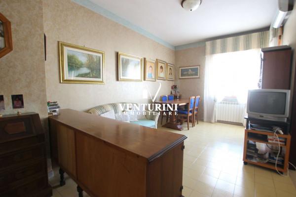 Appartamento in vendita a Roma, Valle Muricana, 100 mq