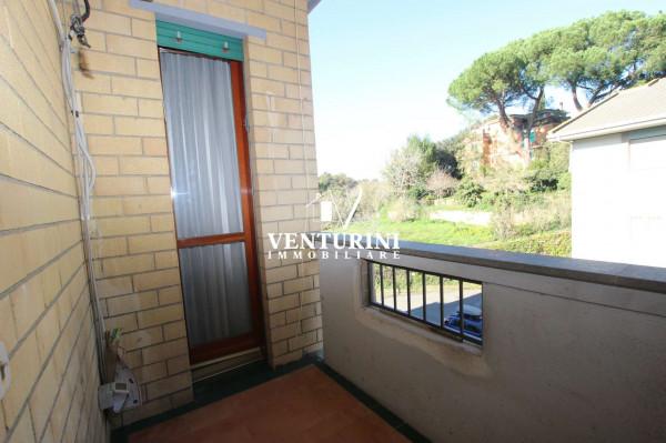 Appartamento in vendita a Roma, Valle Muricana, 100 mq - Foto 8