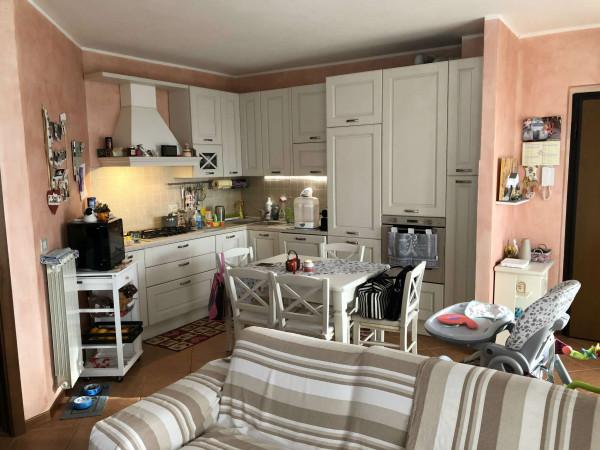 Appartamento in vendita a Gemonio, Alta, Con giardino, 85 mq - Foto 18