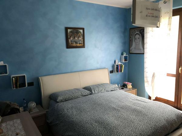 Appartamento in vendita a Gemonio, Alta, Con giardino, 85 mq - Foto 16