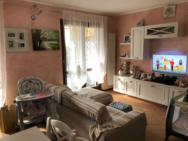 Appartamento in vendita a Gemonio, Alta, Con giardino, 85 mq - Foto 12