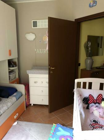 Appartamento in vendita a Gemonio, Alta, Con giardino, 85 mq - Foto 11