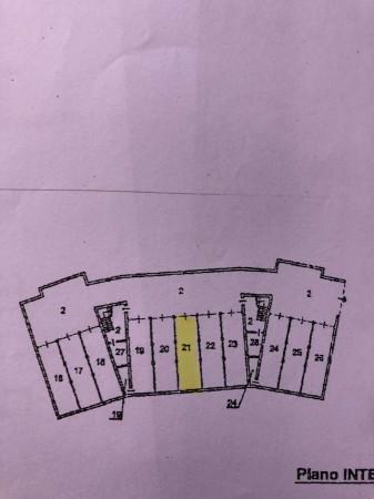 Appartamento in vendita a Gemonio, Alta, Con giardino, 85 mq - Foto 3
