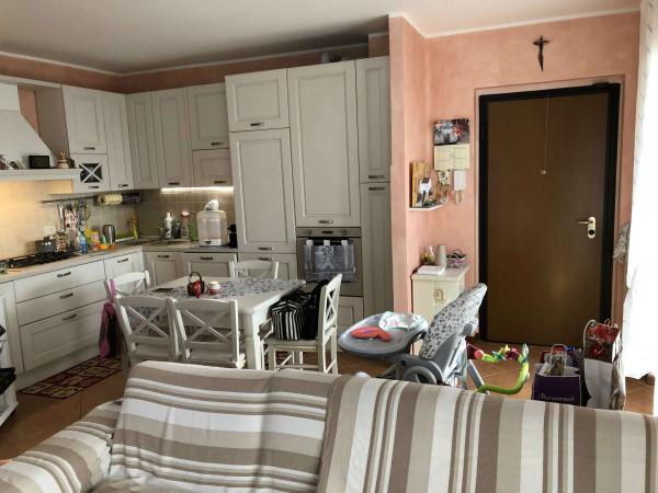 Appartamento in vendita a Gemonio, Alta, Con giardino, 85 mq - Foto 22