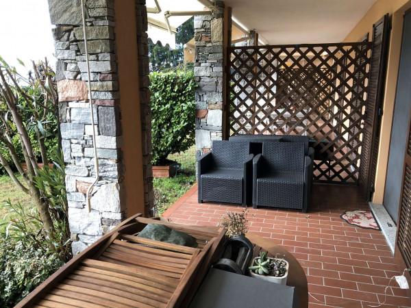 Appartamento in vendita a Gemonio, Alta, Con giardino, 85 mq - Foto 8