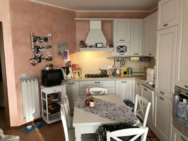 Appartamento in vendita a Gemonio, Alta, Con giardino, 85 mq - Foto 24