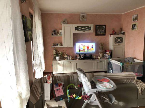 Appartamento in vendita a Gemonio, Alta, Con giardino, 85 mq - Foto 1