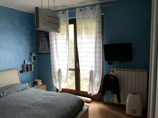 Appartamento in vendita a Gemonio, Alta, Con giardino, 85 mq - Foto 15
