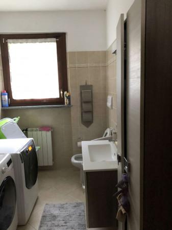 Appartamento in vendita a Gemonio, Alta, Con giardino, 85 mq - Foto 10