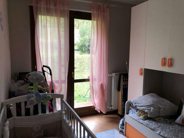Appartamento in vendita a Gemonio, Alta, Con giardino, 85 mq - Foto 14