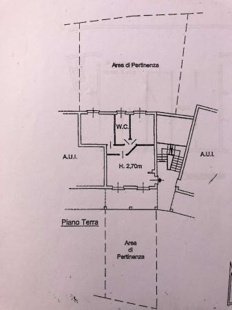 Appartamento in vendita a Gemonio, Alta, Con giardino, 85 mq - Foto 5