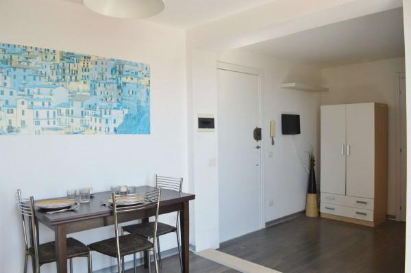 Appartamento in affitto a Ciampino, Arredato, con giardino, 40 mq - Foto 11