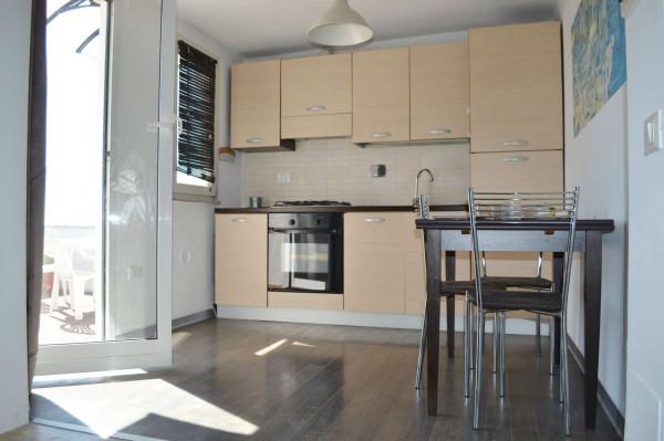 Appartamento in affitto a Ciampino, Arredato, con giardino, 40 mq - Foto 14
