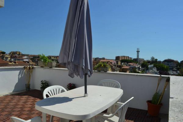 Appartamento in affitto a Ciampino, Arredato, con giardino, 40 mq - Foto 15