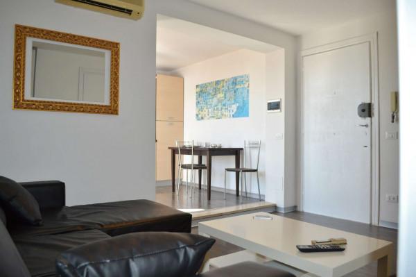 Appartamento in affitto a Ciampino, Arredato, con giardino, 40 mq - Foto 7