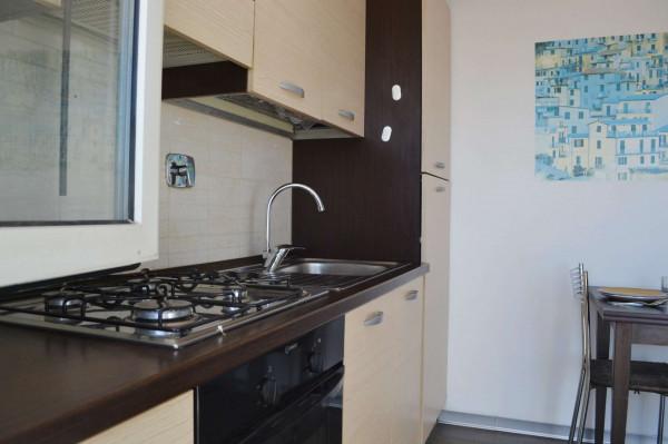 Appartamento in affitto a Ciampino, Arredato, con giardino, 40 mq - Foto 12