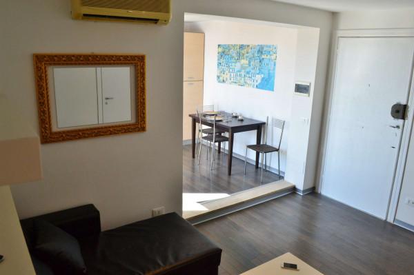 Appartamento in affitto a Ciampino, Arredato, con giardino, 40 mq - Foto 5