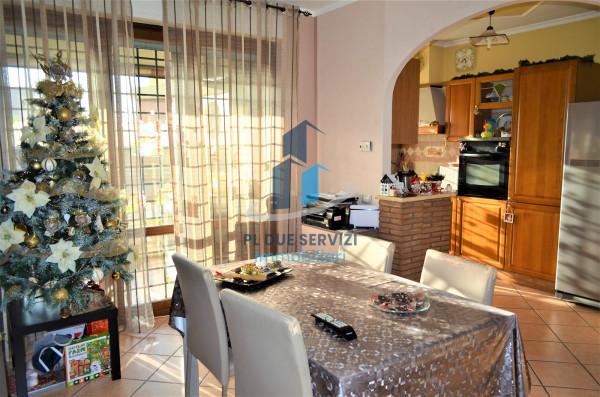 Appartamento in vendita a Roma, Romanina, 65 mq
