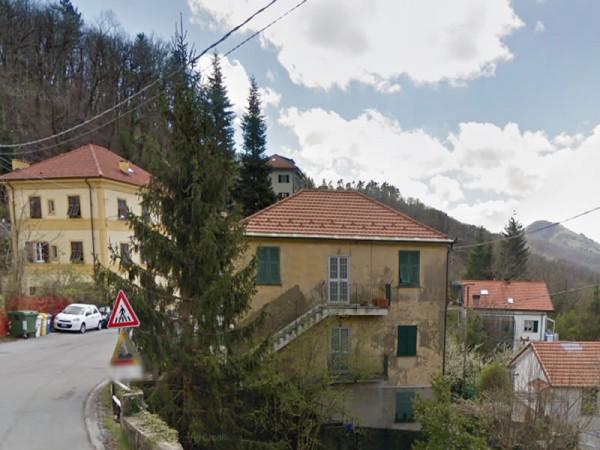 Bilocale in affitto a Davagna, Scoffera, 50 mq - Foto 2