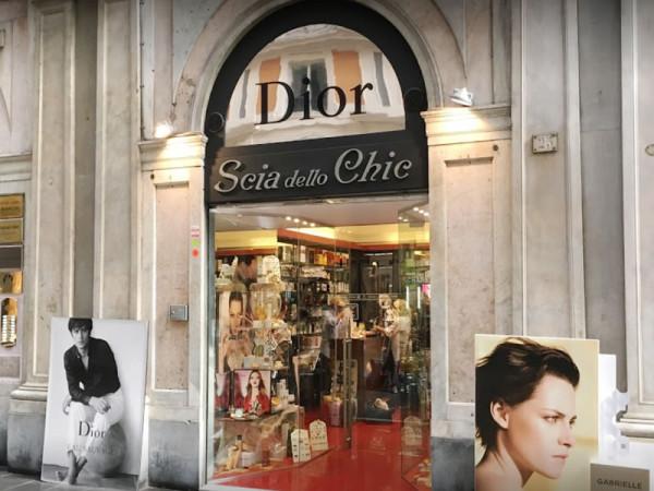 Locale Commerciale  in affitto a Genova, Centro, 40 mq