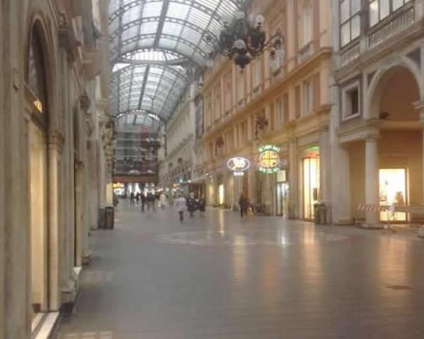 Locale Commerciale  in vendita a Genova, Galleria Mazzini, 40 mq - Foto 2