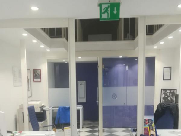 Locale Commerciale  in vendita a Genova, Galleria Mazzini, 40 mq - Foto 8