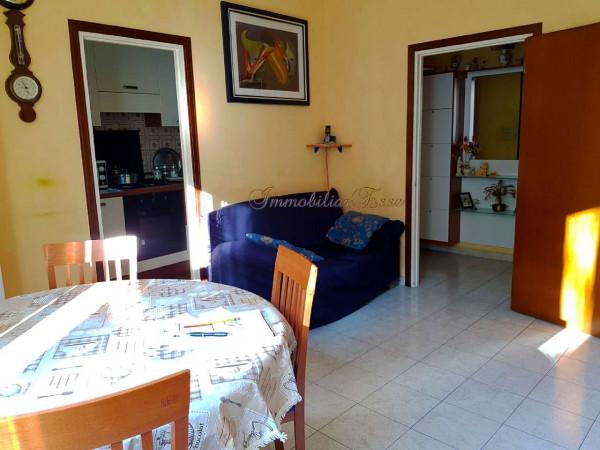 Appartamento in vendita a Milano, Viale Omero, Arredato, 80 mq