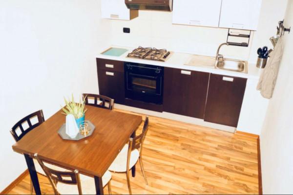 Appartamento in vendita a Torino, Arredato, 50 mq - Foto 12