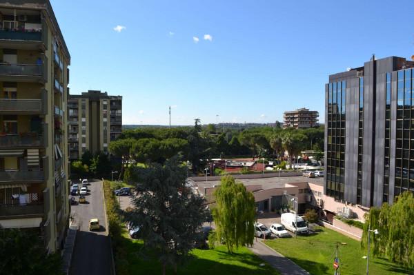 Appartamento in affitto a Roma, Torrino Mostacciano, Con giardino, 95 mq