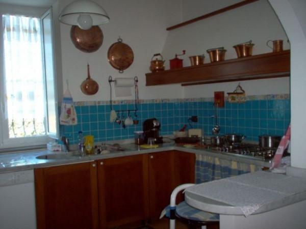 Villa in vendita a Busalla, Sarissola, Con giardino, 250 mq - Foto 12