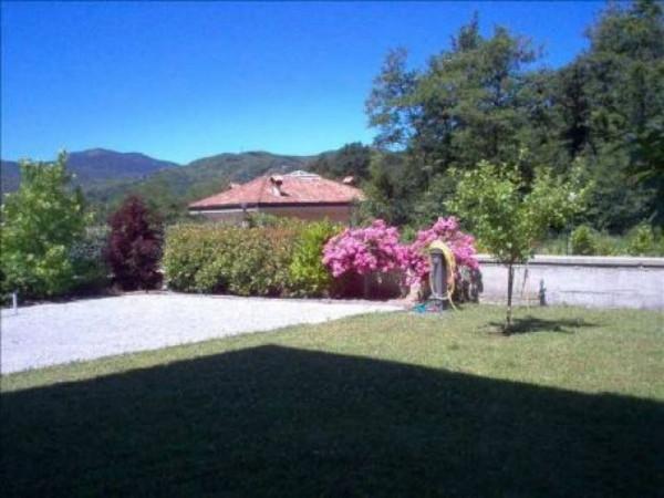 Villa in vendita a Busalla, Sarissola, Con giardino, 250 mq - Foto 7