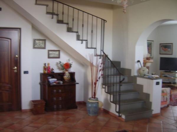 Villa in vendita a Busalla, Sarissola, Con giardino, 250 mq - Foto 8