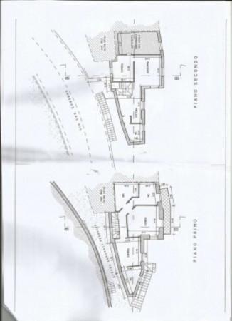 Rustico/Casale in vendita a Cogorno, Cogorno, Con giardino, 180 mq - Foto 3