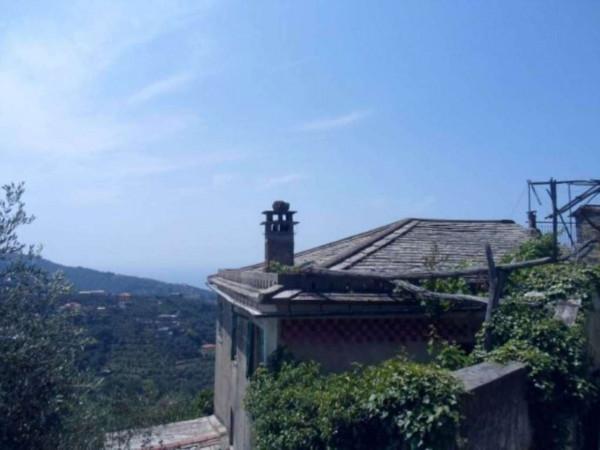 Rustico/Casale in vendita a Cogorno, Cogorno, Con giardino, 180 mq - Foto 6