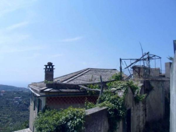 Rustico/Casale in vendita a Cogorno, Cogorno, Con giardino, 180 mq - Foto 7